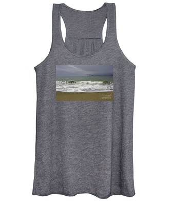 Bay View Women's Tank Top