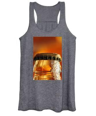 Beer Women's Tank Top
