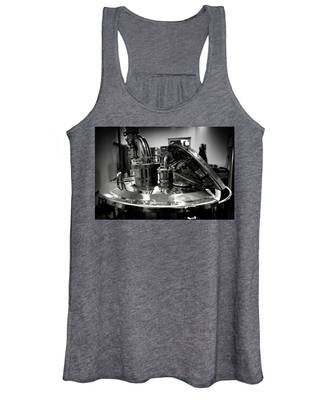 Brewing Tank Women's Tank Top