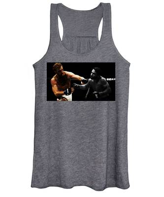 Designs Similar to Conor Mcgregor And Chad Mendes