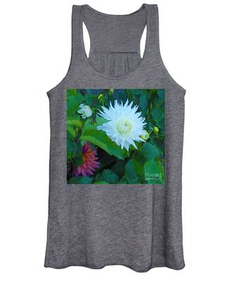Dance Of Life Women's Tank Top