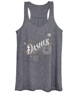 Dasher Women's Tank Top