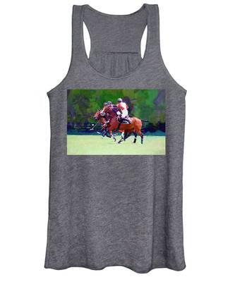 Women's Tank Top featuring the photograph Defend by Alice Gipson