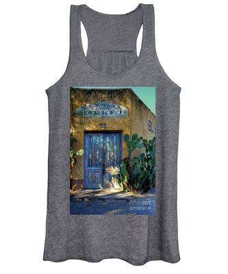 Elysian Grove In The Morning Women's Tank Top