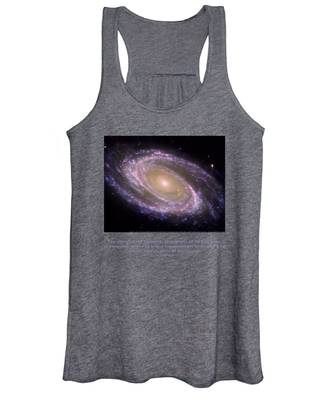 Everything Is Conscious Women's Tank Top