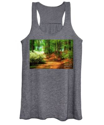 Favorite Path Women's Tank Top