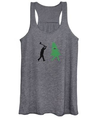 Monster Women's Tank Tops