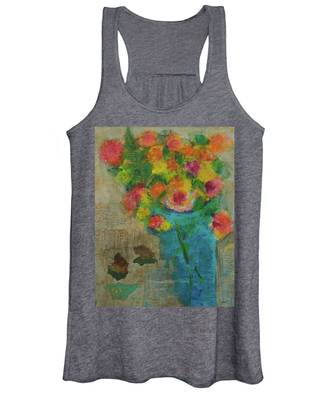 Hand Picked Women's Tank Top