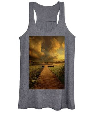 Here Nothing Else Matters Women's Tank Top