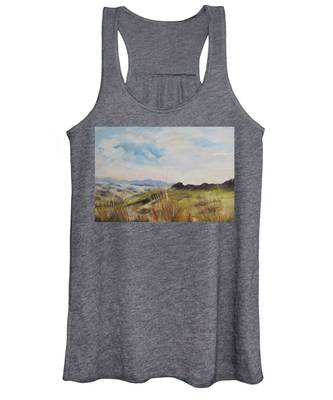 Nausori Highlands Of Fiji Women's Tank Top