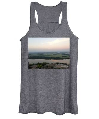 Quilted Dreams Women's Tank Top