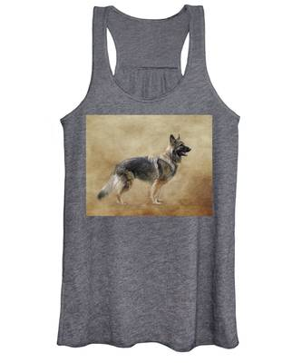 Sadie Women's Tank Top