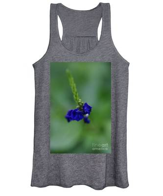 Somewhere In This Dream Women's Tank Top