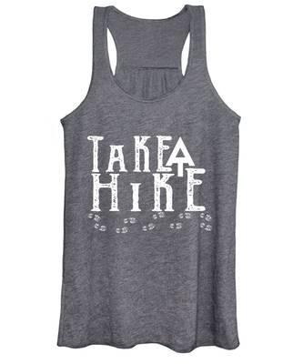 Hike Women's Tank Tops