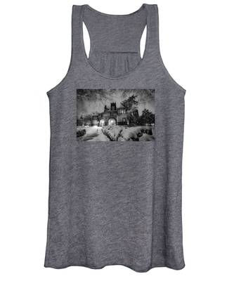 The Castle Women's Tank Top