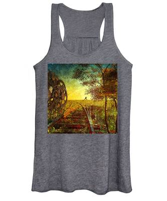 This Is The Best Part Of The Trip Women's Tank Top