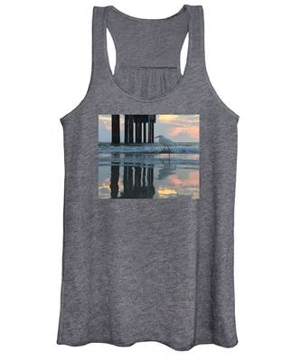 Tranquil Reflections Women's Tank Top