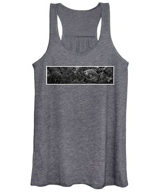 The Catch Women's Tank Top