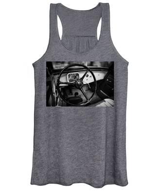 1936 Citroen Roadster Women's Tank Top