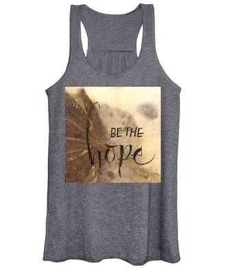 Be The Hope Women's Tank Top
