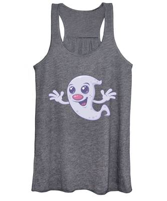 Ethereal Women's Tank Tops