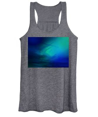 Impending Women's Tank Top by Judy Kennedy
