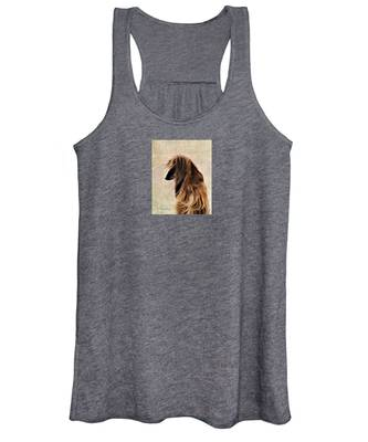 Windblown Women's Tank Top