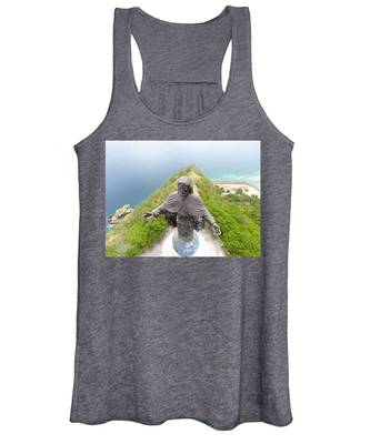 Outdoor Women's Tank Tops