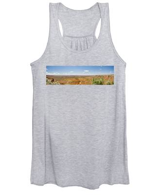 Twelve Hundred Feet Up Women's Tank Top