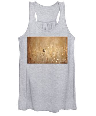 All Rejoicing Women's Tank Top