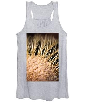 Cactus Skin Women's Tank Top