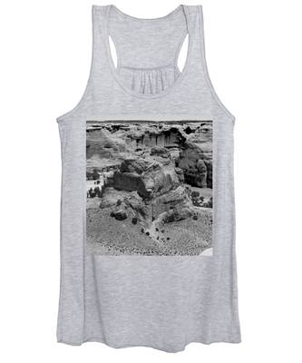 Canyon De Chelly Women's Tank Top