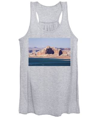 Castle Rock Women's Tank Top