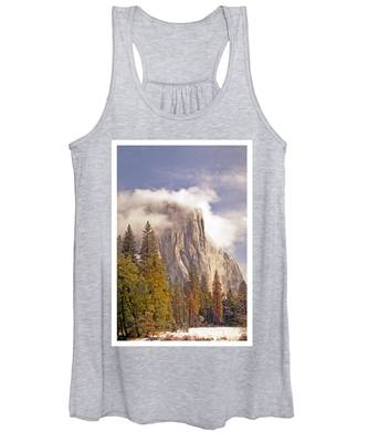 El Capitan I Women's Tank Top