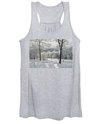 Jack Rabbit Women's Tank Top