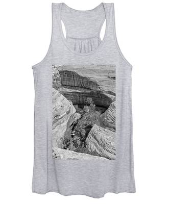 Sipapu Path Women's Tank Top