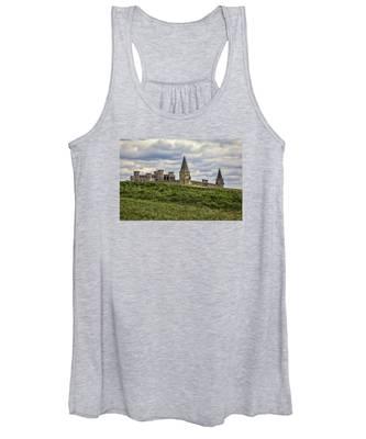 The Castle - Versailles Ky Women's Tank Top