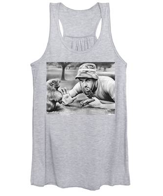 Tribute To Caddyshack Women's Tank Top
