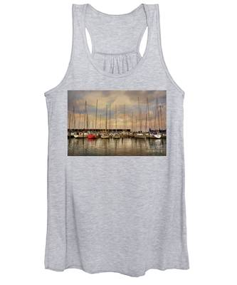 Waiting For The Weekend Women's Tank Top