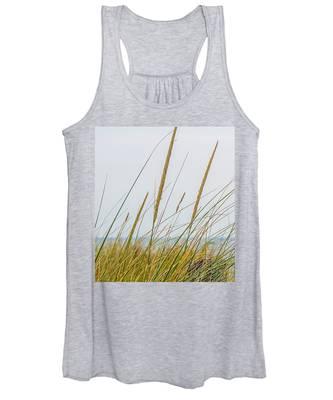Beach Grass Women's Tank Top