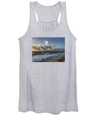 Beautiful Shore Women's Tank Top