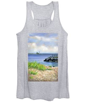 Black Rock Women's Tank Top