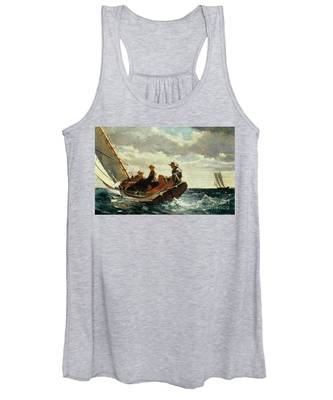 Breezing Up Women's Tank Top