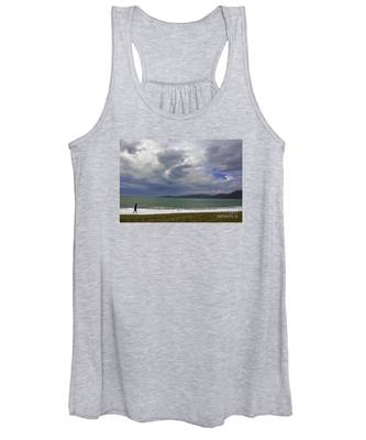Cloudy Day Women's Tank Top