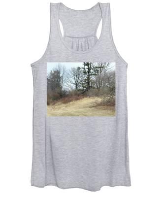 Dry Field Women's Tank Top