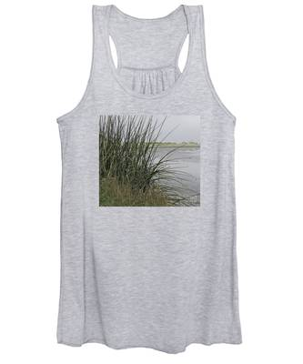 Bodega Dunes #2 Women's Tank Top