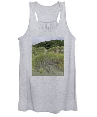 Bodega Dunes #3 Women's Tank Top