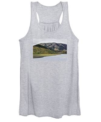 Elephant Hill Women's Tank Top