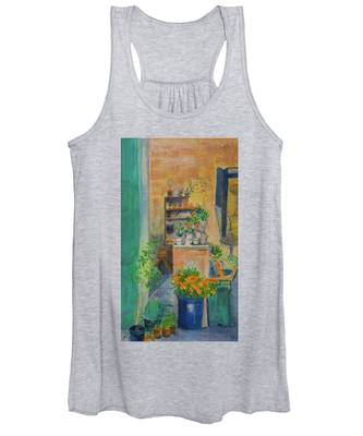 Epicure Women's Tank Top