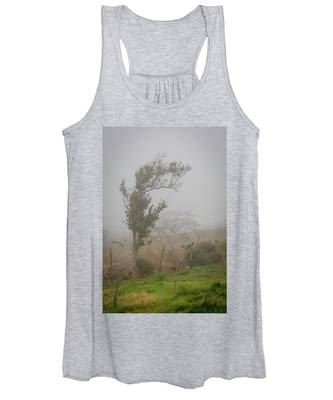 Fog And Wind Women's Tank Top